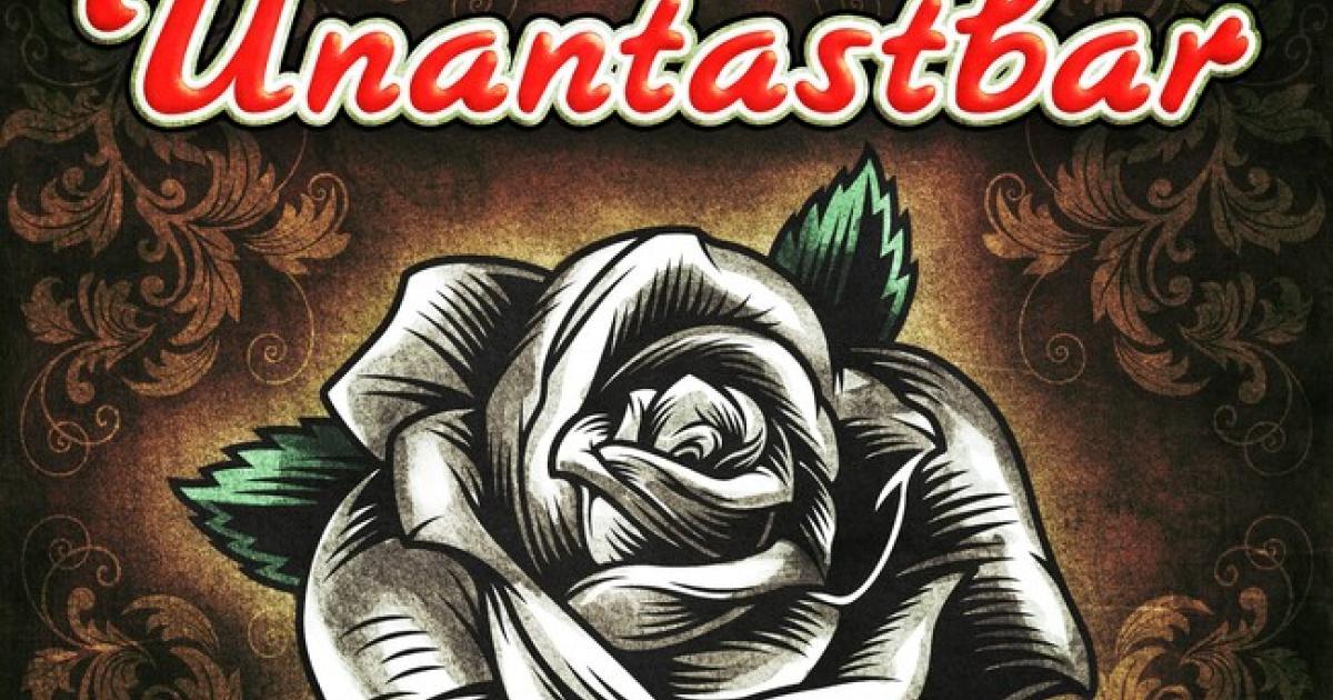 Unantastbar - Eine weisse Rose als Video!